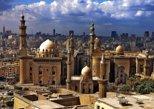 Excursión de día completo visitando el Cairo copto e islámico,