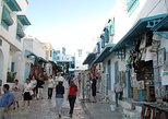 Carthage and Sidi Bou Said Half-Day Guided Tour from Tunis. Tunez, Tunisia