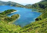 Excursión de medio día a Lagoa do Fogo en 4x4. Ponta Delgada, PORTUGAL