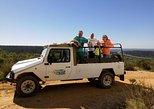Safari en jeep de día completo en el Algarve. Albufeira, PORTUGAL
