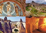 Tour of Highlights of Cappadocia with Lunch. Goreme, Turkey