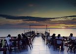 Sunset Dinner on Tonle Sap Lake with a Floating Village Tour. Siem Reap, Cambodia