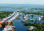 Excursão de meio dia ao Vilarejo Kompong Phluk e Lago Tonle Sap saindo de Siem Reap. Siem Reap, Camboja