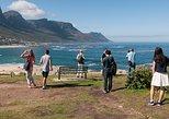 Excursión en la península del Cabo desde Ciudad del Cabo. Ciudad del Cabo, SUDAFRICA