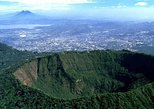 El Boqueron National Park and San Salvador City Tour. San Salvador, EL SALVADOR