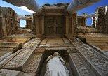Tour de Efeso. Izmir, TURQUIA