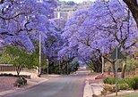 Viagem turística de um dia em Pretória saindo de Joanesburgo. Johannesburgo, África do Sul