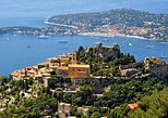 Private full day tour To Monaco, Monte-Carlo, Eze, Cannes and St Paul from Nice. Niza, FRANCE