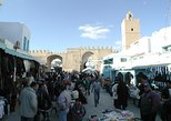 Full-Day Kairouan and El Jem Tour from Tunis, Tunez, Tunísia