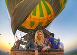 Paseo en globo aerostático en Luxor, Egipto- VIP. Luxor, EGIPTO