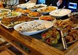 Izmir City - Tour Gastronomico. Izmir, TURQUIA