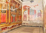Best of Vesuvius Ancient Cities: Pompeii Herculaneum & Oplontis tour in one day, Pompeya, ITALIA