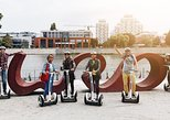 Wroclaw: 2-Hour Segway Tour around the Old Town,