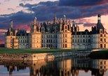 Loire Castles Private Day Trip from Paris, Paris, França