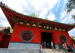 Shaolin Kung Fu Experience Private Day Tour, Luoyang, CHINA