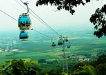 1-Day Tour by Private Car: Black Virgin Mountain, Cao Dai Temple & Cu Chi Tunnel, Ho Chi Minh, VIETNAME
