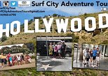 Hollywood Sightseeing Full-Day Group Tour from Orange County. Newport Beach, CA, UNITED STATES
