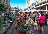 Layover Tour San Salvador City Tour Xpress,