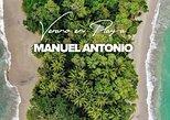 Excursión de un día a Manuel Antonio, San Jose, COSTA RICA