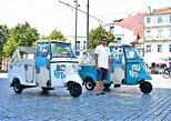 Guided Tour to the Historical Center on a Tuk Tuk - Port Wine Glass included, Oporto, PORTUGAL
