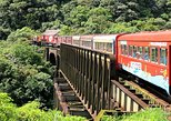 Serra Verde Express Train to Morretes, Antoninna from Curitiba,