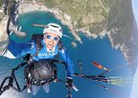 Paragliding Cinque Terre and Nord Tuscany, ,