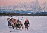 Tromso Sami Cultural Tour with Reindeer Sledding. Tromso, NORWAY