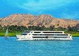 5-Day Nile Cruise of Egyptian Treasures from Luxor to Aswan, Luxor, EGIPTO