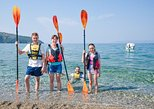 Sea Kayaking in Kalamata, ,