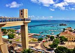 Full-Day Historic Private City Tour of Salvador with Lunch,