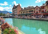 Annecy, the Venice of the Alps private tour, Ginebra, Switzerland