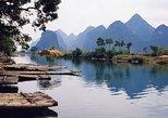All Inclusive Private Hiking Tour in Yangshuo. Yangshuo, CHINA