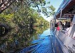 Serenity Cruise to Australia's Everglades. Noosa y Sunshine Coast, AUSTRALIA