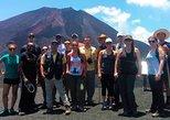 Excursión al volcán Pacaya y baños termales con almuerzo desde la ciudad de Antigua. Antigua, GUATEMALA