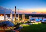 Kennedy Space Center Express, Orlando, FL, ESTADOS UNIDOS