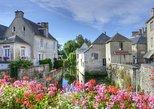 Excursão privada para Bayeux, Honfleur e Pays d' Auge partindo de Bayeux. Bayeux, França