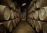 Port Wine Lodges Tour Including 7 Wine Tastings,