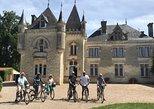 Excursión en bicicleta desde Burdeos a St-Emilion con degustaciones de vinos y almuerzo.. Bordeaux, FRANCIA