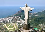 The Best of Rio - Christ Redeemer - Sugarloaf - Maracanã - Downtown, Rio de Janeiro, BRASIL