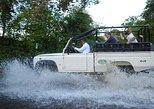 Waterfalls Jeep Tour. Paraty, BRAZIL