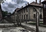 Auschwitz & Birkenau: Live-Guided tour with transportation and hotel pickup. Cracovia, Poland