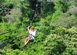 Transfers, Zip Line and Monkey Park, Roatan, HONDURAS