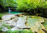 Tour to Lovech, Devetaki cave & Krushuna waterfalls. Sofia, Bulgaria
