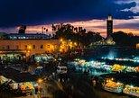 Marrakech Day trip from Agadir, Agadir, MARRUECOS