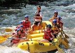 Buggy Safari & Rafting Adventure from Side, Side, TURQUIA