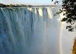 Livingstone Victoria Falls Tour Zambia And Zimbabwe Combo. Cataratas Victoria, Zimbabwe