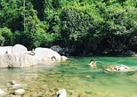 Hon Ba Mountain, Waterfall, and Forest Tour from Nha Trang. Nha Trang, Vietnam