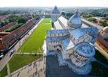 Excursão a pé em Pisa com bilhete de admissão na Torre Inclinada. Pisa, Itália