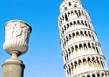 Skip-the-Line Tour of Pisa Leaning Tower & City Highlights with Private Guide, Pisa, ITALY