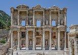 Excursão turística de Kusadasi a Éfeso com almoço e transporte. Kusadasi, TURQUIA